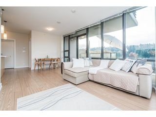 """Photo 12: 1001 301 CAPILANO Road in Port Moody: Port Moody Centre Condo for sale in """"THE RESIDENCES AT SUTER BROOK"""" : MLS®# R2218730"""