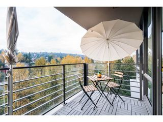 """Photo 18: 1001 301 CAPILANO Road in Port Moody: Port Moody Centre Condo for sale in """"THE RESIDENCES AT SUTER BROOK"""" : MLS®# R2218730"""