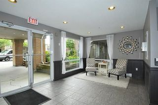 "Photo 13: 411 2551 PARKVIEW Lane in Port Coquitlam: Central Pt Coquitlam Condo for sale in ""The Crescent"" : MLS®# R2219293"