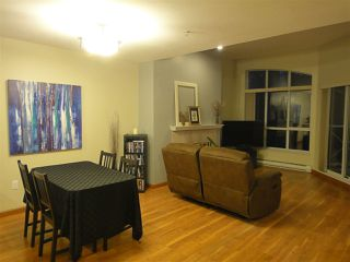 "Photo 6: 411 2551 PARKVIEW Lane in Port Coquitlam: Central Pt Coquitlam Condo for sale in ""The Crescent"" : MLS®# R2219293"