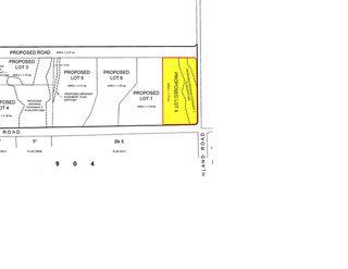 Main Photo: LOT 8 HARMAN Road: Roberts Creek Home for sale (Sunshine Coast)  : MLS®# R2227383