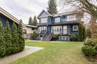 Photo 17: 2135 W 37TH Avenue in Vancouver: Quilchena House for sale (Vancouver West)  : MLS®# R2229085