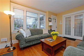 Photo 5: 2044 MILTON St in VICTORIA: OB North Oak Bay House for sale (Oak Bay)  : MLS®# 777437