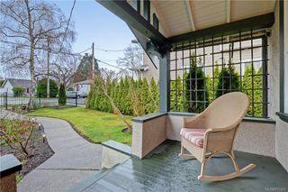 Photo 3: 2044 MILTON St in VICTORIA: OB North Oak Bay House for sale (Oak Bay)  : MLS®# 777437
