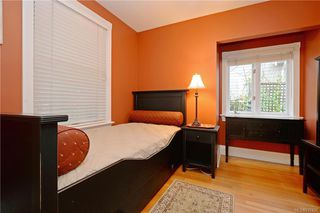 Photo 14: 2044 MILTON St in VICTORIA: OB North Oak Bay House for sale (Oak Bay)  : MLS®# 777437