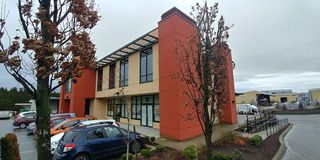 Photo 3: D220 30475 CARDINAL AVENUE in Abbotsford: Abbotsford West Office for lease : MLS®# C8016903