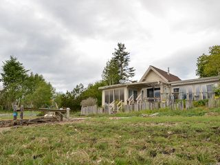 Photo 1: 5492 Deep Bay Dr in BOWSER: PQ Bowser/Deep Bay House for sale (Parksville/Qualicum)  : MLS®# 779195