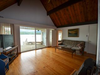 Photo 4: 5492 Deep Bay Dr in BOWSER: PQ Bowser/Deep Bay House for sale (Parksville/Qualicum)  : MLS®# 779195