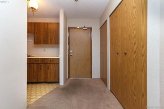 Photo 4: 408 755 Hillside Avenue in VICTORIA: Vi Hillside Condo Apartment for sale (Victoria)  : MLS®# 388078