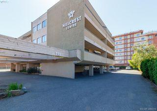 Photo 1: 408 755 Hillside Avenue in VICTORIA: Vi Hillside Condo Apartment for sale (Victoria)  : MLS®# 388078