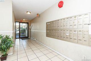 Photo 2: 408 755 Hillside Avenue in VICTORIA: Vi Hillside Condo Apartment for sale (Victoria)  : MLS®# 388078