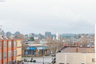 Photo 16: 408 755 Hillside Avenue in VICTORIA: Vi Hillside Condo Apartment for sale (Victoria)  : MLS®# 388078