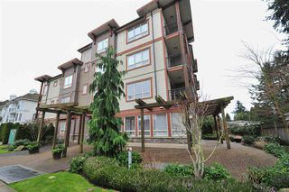 "Photo 1: 100 15268 18 Avenue in Surrey: King George Corridor Condo for sale in ""Park Place"" (South Surrey White Rock)  : MLS®# R2243635"