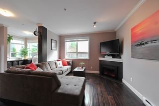 "Photo 4: 100 15268 18 Avenue in Surrey: King George Corridor Condo for sale in ""Park Place"" (South Surrey White Rock)  : MLS®# R2243635"