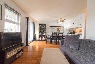 Photo 4: 3A 1048 E 7TH AVENUE in Vancouver: Mount Pleasant VE Condo for sale (Vancouver East)  : MLS®# R2244835