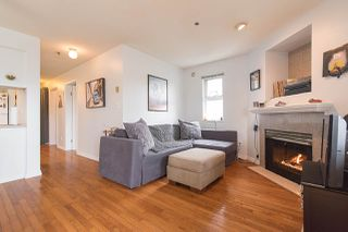 Photo 2: 3A 1048 E 7TH AVENUE in Vancouver: Mount Pleasant VE Condo for sale (Vancouver East)  : MLS®# R2244835