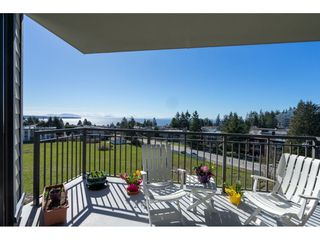 "Photo 19: 502 1551 FOSTER Street: White Rock Condo for sale in ""SUSSEX HOUSE"" (South Surrey White Rock)  : MLS®# R2248472"