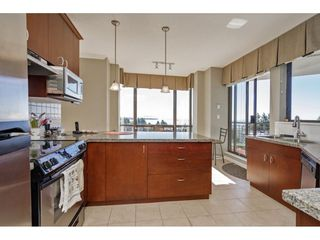 "Photo 8: 502 1551 FOSTER Street: White Rock Condo for sale in ""SUSSEX HOUSE"" (South Surrey White Rock)  : MLS®# R2248472"