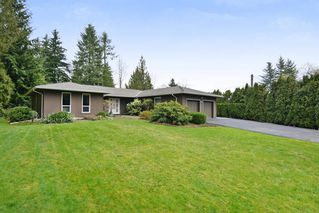 "Photo 2: 22941 78 Avenue in Langley: Fort Langley House for sale in ""Forest Knolls"" : MLS®# R2249959"