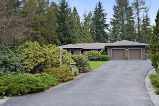 "Photo 1: 22941 78 Avenue in Langley: Fort Langley House for sale in ""Forest Knolls"" : MLS®# R2249959"