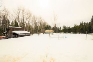 Photo 20: 9805 MURALT Road in Prince George: Beaverley House for sale (PG Rural West (Zone 77))  : MLS®# R2252294
