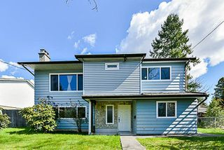 Photo 1: 9362 132 Street in Surrey: Queen Mary Park Surrey House for sale : MLS®# R2252499