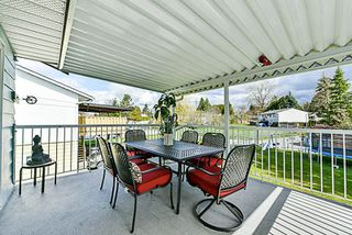 Photo 17: 9362 132 Street in Surrey: Queen Mary Park Surrey House for sale : MLS®# R2252499