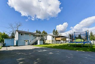 Photo 18: 9362 132 Street in Surrey: Queen Mary Park Surrey House for sale : MLS®# R2252499