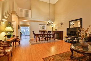 Photo 5: 104 16995 64 AVENUE in Surrey: Cloverdale BC Townhouse for sale (Cloverdale)  : MLS®# R2240642