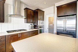 Photo 5: 12 MARQUIS Grove SE in Calgary: Mahogany House for sale : MLS®# C4176125