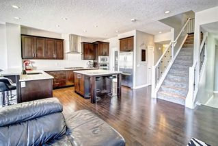 Photo 8: 12 MARQUIS Grove SE in Calgary: Mahogany House for sale : MLS®# C4176125
