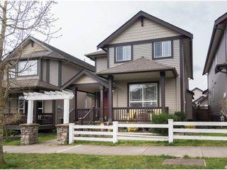"Photo 1: 6533 193B Street in Surrey: Clayton House for sale in ""Clayton Village"" (Cloverdale)  : MLS®# R2255398"