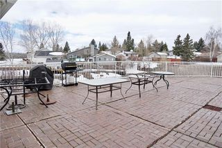 Photo 17: 308 102 CENTRE Court: Okotoks Apartment for sale : MLS®# C4177753