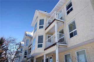 Photo 2: 308 102 CENTRE Court: Okotoks Apartment for sale : MLS®# C4177753