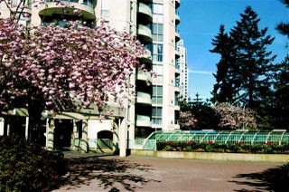 "Photo 1: 605 6188 PATTERSON Avenue in Burnaby: Metrotown Condo for sale in ""WIMBLEDON CLUB"" (Burnaby South)  : MLS®# R2257314"