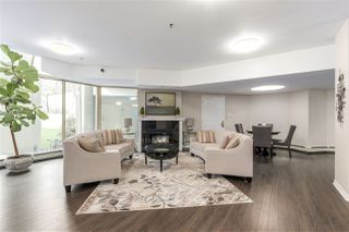 "Photo 16: 605 6188 PATTERSON Avenue in Burnaby: Metrotown Condo for sale in ""WIMBLEDON CLUB"" (Burnaby South)  : MLS®# R2257314"