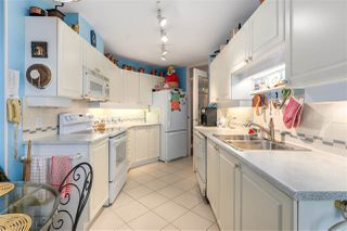 "Photo 8: 605 6188 PATTERSON Avenue in Burnaby: Metrotown Condo for sale in ""WIMBLEDON CLUB"" (Burnaby South)  : MLS®# R2257314"