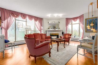 "Photo 2: 605 6188 PATTERSON Avenue in Burnaby: Metrotown Condo for sale in ""WIMBLEDON CLUB"" (Burnaby South)  : MLS®# R2257314"