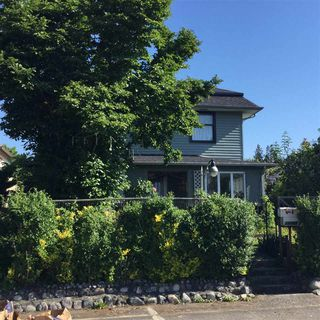 Photo 1: 33137 5TH AVENUE in Mission: Mission BC House for sale : MLS®# R2172151