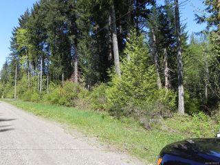Photo 6: LT 1 MACARTNEY DRIVE in FANNY BAY: CV Union Bay/Fanny Bay Land for sale (Comox Valley)  : MLS®# 785513