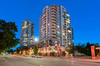 """Photo 20: 1504 4182 DAWSON Street in Burnaby: Brentwood Park Condo for sale in """"Tandem 3"""" (Burnaby North)  : MLS®# R2276332"""