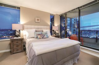 """Photo 18: 1504 4182 DAWSON Street in Burnaby: Brentwood Park Condo for sale in """"Tandem 3"""" (Burnaby North)  : MLS®# R2276332"""