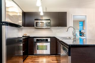 """Photo 9: 1504 4182 DAWSON Street in Burnaby: Brentwood Park Condo for sale in """"Tandem 3"""" (Burnaby North)  : MLS®# R2276332"""