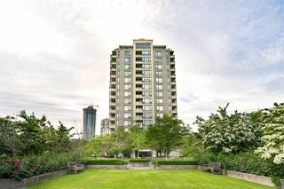 """Photo 12: 1504 4182 DAWSON Street in Burnaby: Brentwood Park Condo for sale in """"Tandem 3"""" (Burnaby North)  : MLS®# R2276332"""
