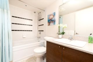 """Photo 11: 1504 4182 DAWSON Street in Burnaby: Brentwood Park Condo for sale in """"Tandem 3"""" (Burnaby North)  : MLS®# R2276332"""