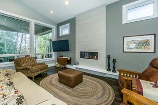 "Photo 1: 3829 COACHSTONE Way in Abbotsford: Abbotsford East House for sale in ""Creekstone on the Park"" : MLS®# R2276078"