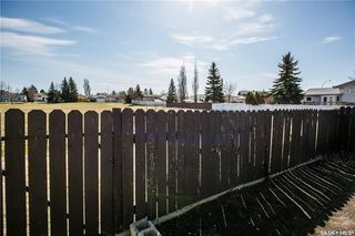 Photo 36: 506 Hall Crescent in Saskatoon: Westview Heights Residential for sale : MLS®# SK737137
