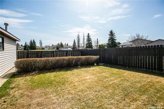 Photo 33: 506 Hall Crescent in Saskatoon: Westview Heights Residential for sale : MLS®# SK737137