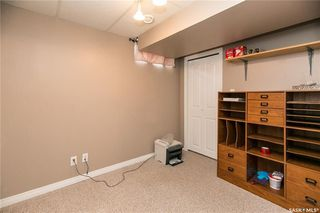 Photo 28: 506 Hall Crescent in Saskatoon: Westview Heights Residential for sale : MLS®# SK737137
