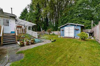 Photo 15: 13643 HOWEY Road in Surrey: Bolivar Heights House for sale (North Surrey)  : MLS®# R2287713
